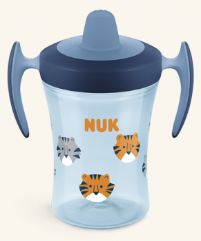 TRAINER CUP AZUL NUK