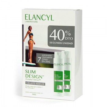 elancyl slim design 2x200ml