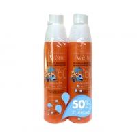 Avene Solar Duplo Spray niños SPF 50+