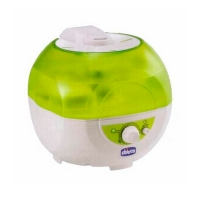 CHICCO HUMIDIFICADOR  ULTRASONICO